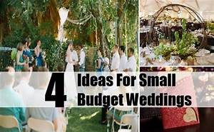 How To Know More About Cheap Ideas For Weddings Bash