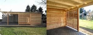 Schuppen Aus Holz : planwerkholz dipl ing fh jan krajak einzelcarport ~ Michelbontemps.com Haus und Dekorationen