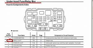 2004 Honda Cr V Wiring Diagram : 2004 honda cr v fuse box manual fuse box layout on ~ A.2002-acura-tl-radio.info Haus und Dekorationen