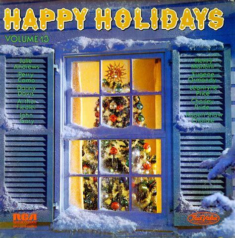 True Value Happy Holidays Volume 13 (dpl10319) Vinyl