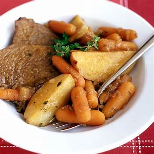 Traditional roast beef dinner   Healthy Recipe   Weight ...