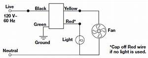 Replacing Old Wall Switch Dimmer  Fan  Antiquated Model
