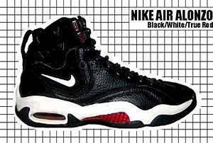 Nike Air Alonzo   Mis Zapas