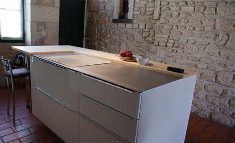 cuisiniste ville la grand réalisations cuisine 16 créatif indépendant