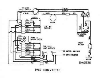 Chevrolet Page Circuit Wiring Diagrams