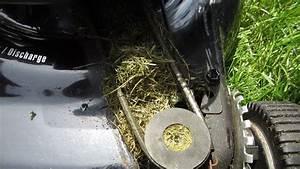 Murray 22 U0026quot  Lawn Mower 6 5 Hp Ohv