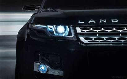 Rover Land Lrx Concept Wallpapers Cars Wide