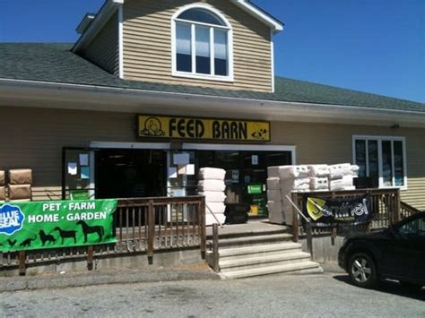 The Feed Barn by The Feed Barn Pet Stores 46 Danbury Rd New Milford