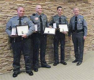 Lifesavers honored for actions | Kingman Daily Miner ...