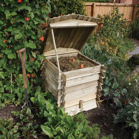Choosing The Right Compost Bin  Diy + Inspiration