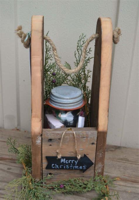 tea lovers mason jar christmas gift idea diy