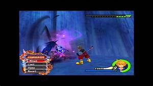 Kingdom Hearts 2 Final Mix English Sephiroth In 30
