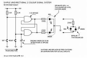 Simple Signal  7400  - Signal Processing