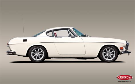 Volvo P1800 Concept Car | I Like To Waste My Time