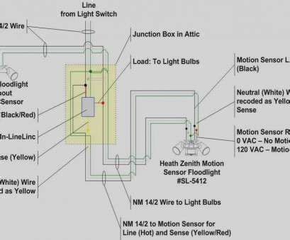 Wiring Fluorescent Light Fixture Simple