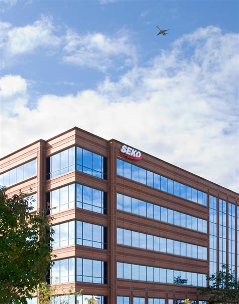SEKO Logistics continues expansion with Air-City, Inc ...