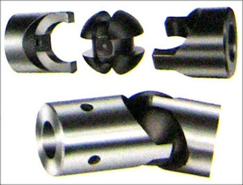 Ball Type Universal Joint In Drivein Road, Ahmedabad