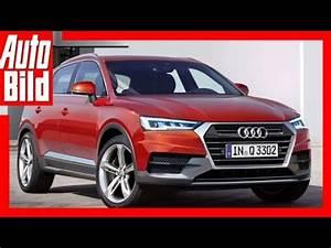 Audi Q3 2018 : audi q3 2018 wachsendes kompakt suv youtube ~ Melissatoandfro.com Idées de Décoration