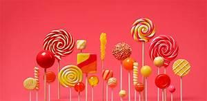 Image Gallery lollipop background
