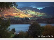 Loch Awe pictures, free use image, 17143 by FreeFotocom