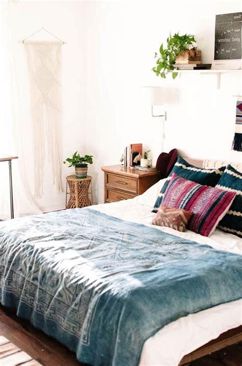 chambre boheme chic chambre boh 232 me atmosph 232 re romantique en blanc