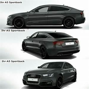 Audi A5 Sportback  Meiner