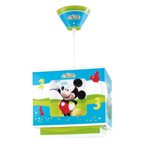 chambre enfant mickey luminaire pour chambre bebe mickey