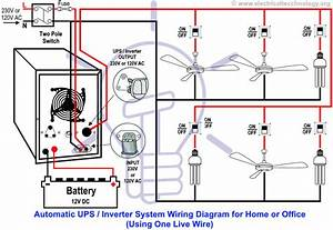 Ceiling Fan Connection Diagram In Tamil