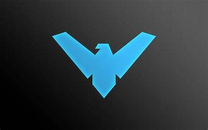 Nightwing Wallpapers Weapons Tag Wallpaperplay