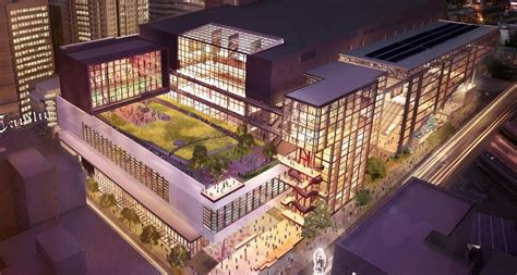 garden state convention center washington state convention center expansion still needs