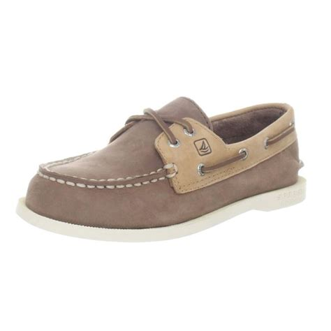 Toddler Boat Shoes by Sperry Top Sider A O Boat Shoe Toddler Kid