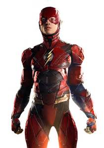 The Flash jacket From Justice League
