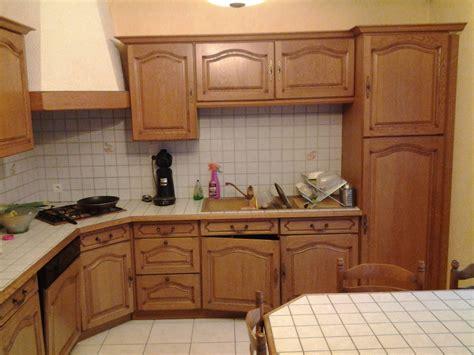 mod駘e de cuisine modèle de cuisine ancienne relookée cuisine idées de décoration de maison