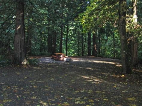 Toilets With Sinks by Camping At Goldstream Provincial Park Campground Near