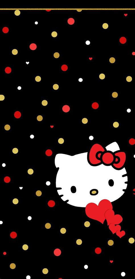 kitty wallpapers images  pinterest