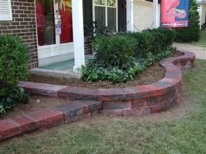 Block Retaining Walls - Landscaping St Louis, Landscape