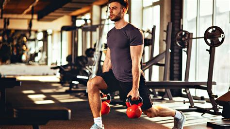leg kettlebell workout legs workouts gym routines muscle powerful anthony thomas july stronger leaner