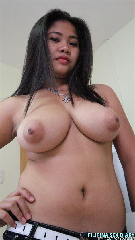 Mega Big Tits Filipina Teen From Filipina Sex Diary