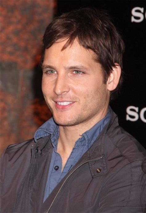 peter facinelli age weight height measurements