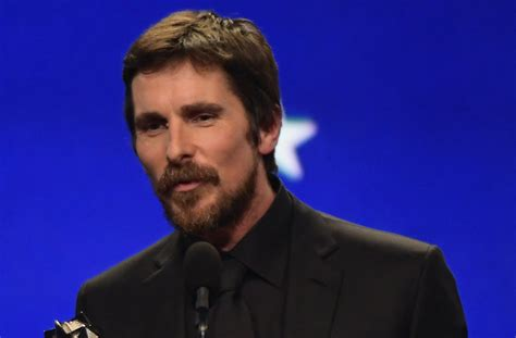 Before Christian Bale Played Dick Cheney Vice