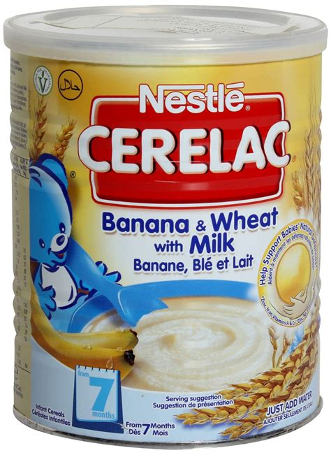 Nestle Cerelac Banana 400g Europe Ebay