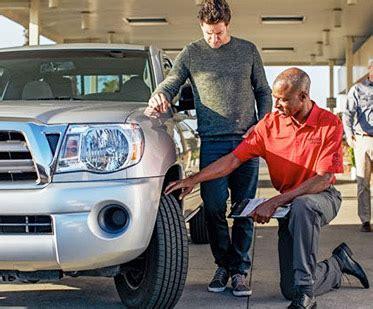 Lithia Toyota Abilene by Lithia Toyota Of Abilene Service Center Abilene Toyota