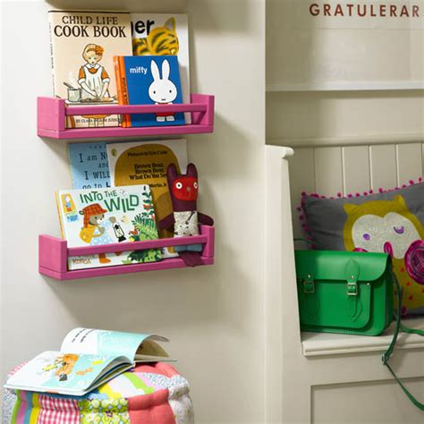 create  ultimate kids reading corner ideal home