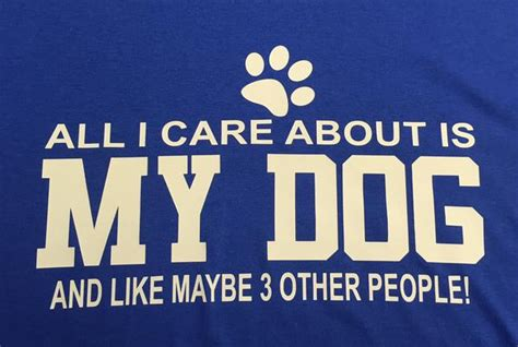 care    dog     people  shirt