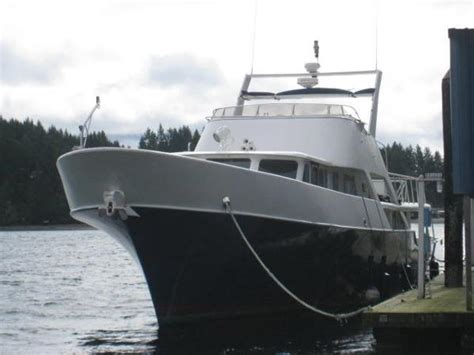Grafton Boats by Used Trawler Boats For Sale In United States Boats