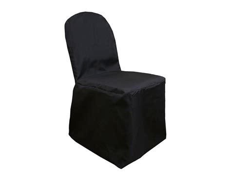 Ya Ya Polyester Banquet Chair Covers Chair Cover