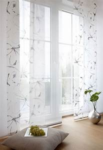 Moderne Wohnzimmer Vorhänge : sichtschutz im wohnzimmer moderne plissees gardinen und rollos ~ Sanjose-hotels-ca.com Haus und Dekorationen