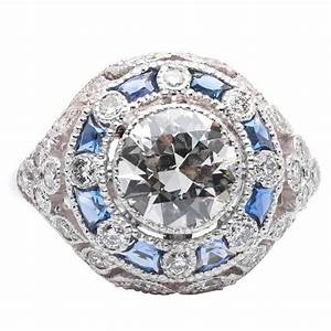 danielle deleasa engagement ring engagement ring usa With wedding ring usa