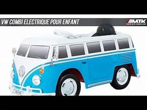 Combi Volkswagen Electrique Prix : vw combi voiture lectrique pour enfant mtk tuning youtube ~ Medecine-chirurgie-esthetiques.com Avis de Voitures