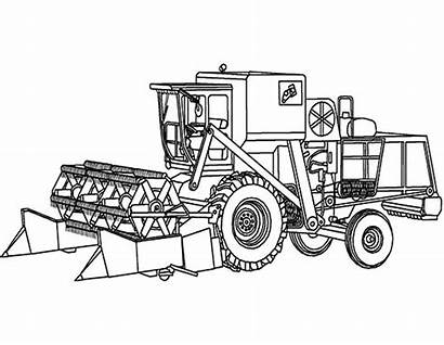 Digger Coloring Drawing Pages Awesome Colouring Drawings